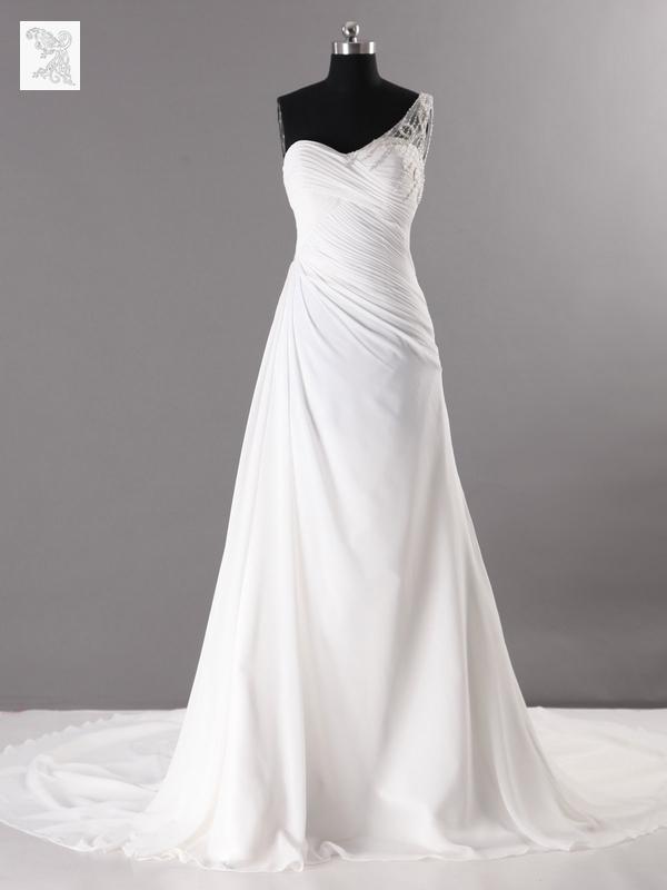 Robe de Mariée 2014 Dionne