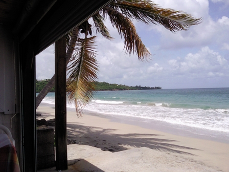 Beau Temps en Martinique pour le carnaval