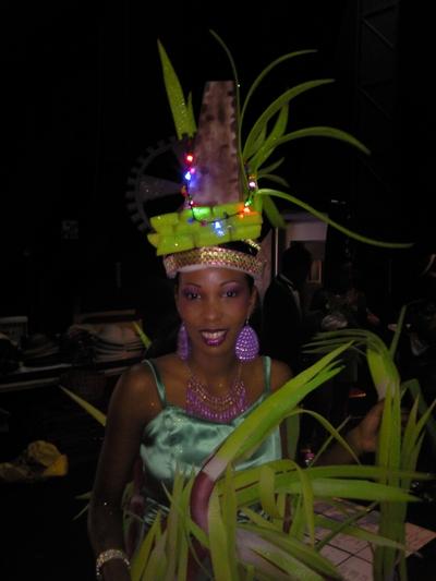 Cannes Carnaval (Martinique)