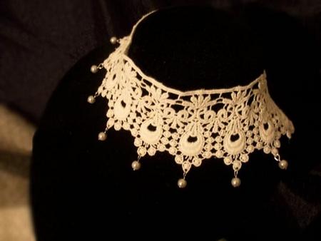 Fête des Mères Collier Bijoux