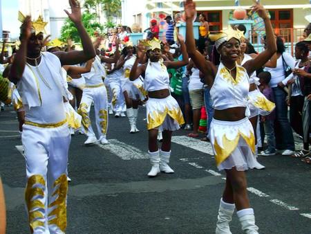 Carnaval Asou Yo (Martinique)