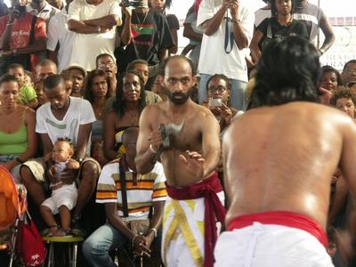 Danmyé Kalaripayat 2009