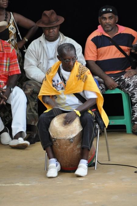 Danmyé Sanmdi Glorya 2011