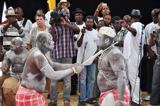 Danmyé Sanmdi Glorya