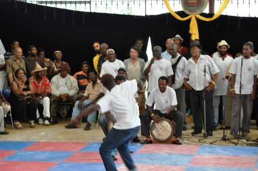 Danmyé Sanmdi Glorya (2011 Martinique)