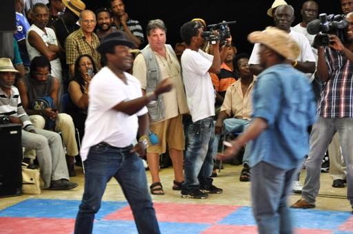 Martinique Danmyé Sanmdi Glorya