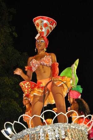 Festival del Caribe 2011