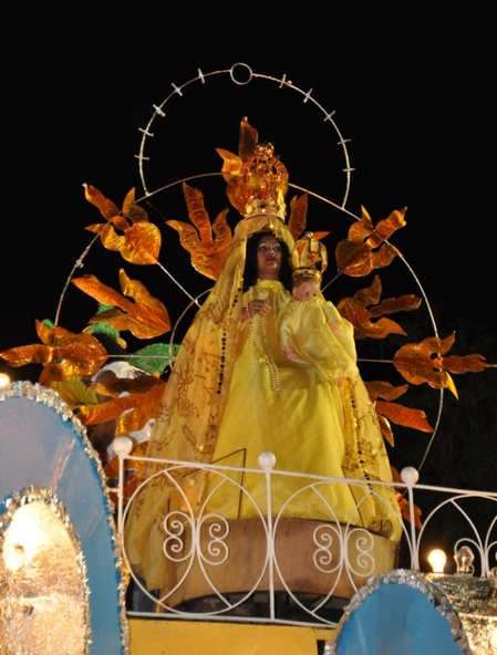 Carnaval Cubain
