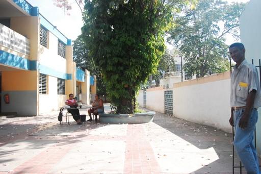 Inter-nos 2010 Peinture murale école primaire