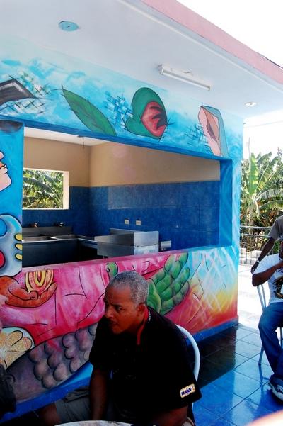 INTER-NOS 2010 El Mambi