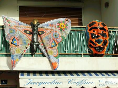 Carnaval programme des parades