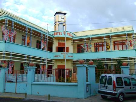 Carnaval 2011 au Lamentin (Martinique)