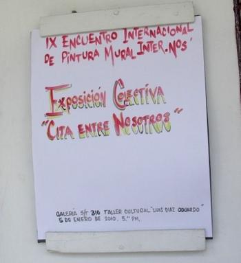 Inter-nos 2010 de Martinique à Cuba