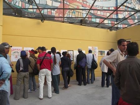 Inter-nos 2010  Projets