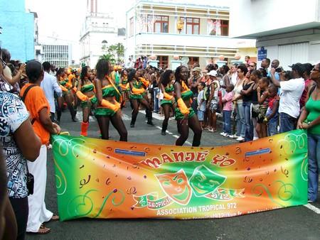 Carnaval 2011 Coridon