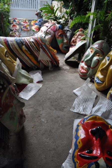 Carnaval de Martinique MAS