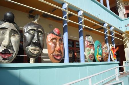 Carnaval 2012 Martinique