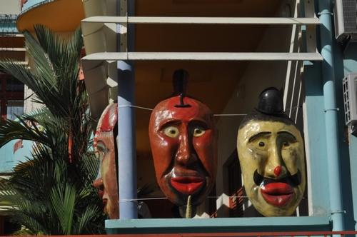 Carnaval Art Martinique MAS