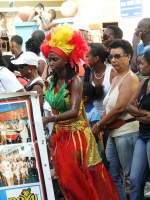 Matjilpa Saint-Joseph in Carnaval 2011