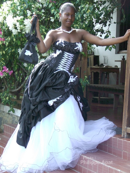 Robe de Mariée 2013 mode