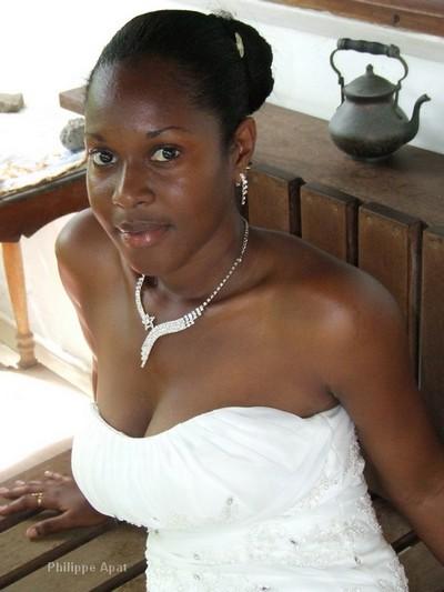 Parure de Mariage Bijoux