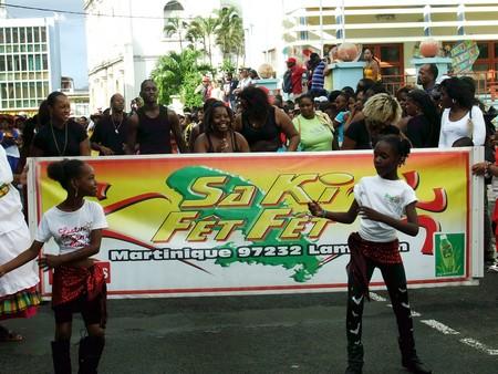 Photos Sa ki Fet Fet Carnaval