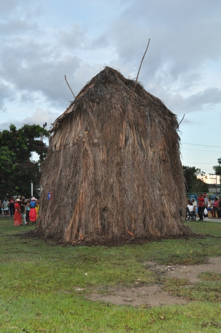 Santiago de Cuba Casa  del Diablo