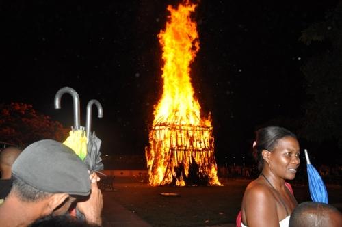Quema del Diablo (Cuba)