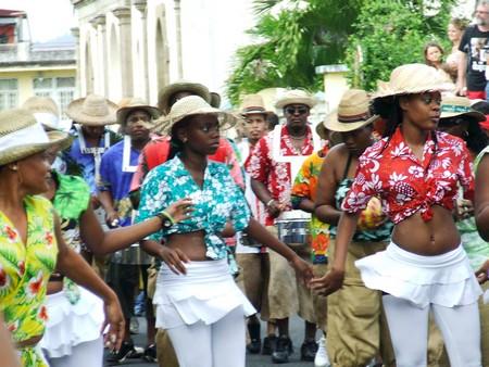 Carnaval Diamant Sé Pann Deye 2011