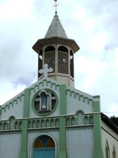 Village des Communes Martinique