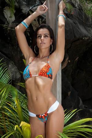 Bikini Brésilien 2012 Triangle