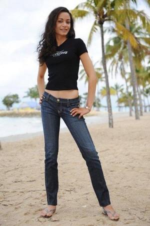 Miss Guadeloupe 2008