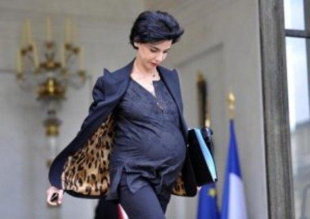 Qui est le père du bébé de Rachida Dati ?