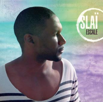 Slai Escale nouvel album