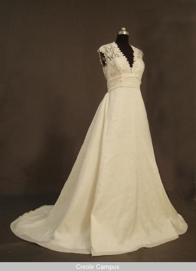 Robe de Mariée 2012 style Grace Kelly