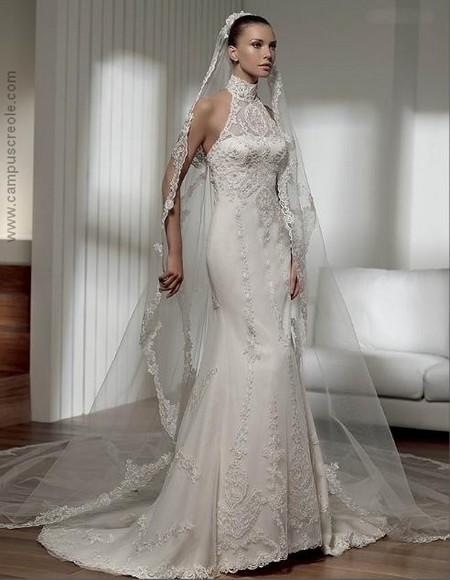 Robe de Mariée 2011 Evanescence