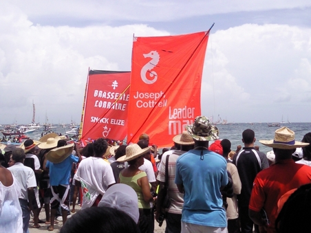 Tour des Yoles 2011