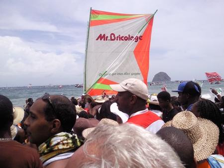 Tour des Yoles 2011 programme