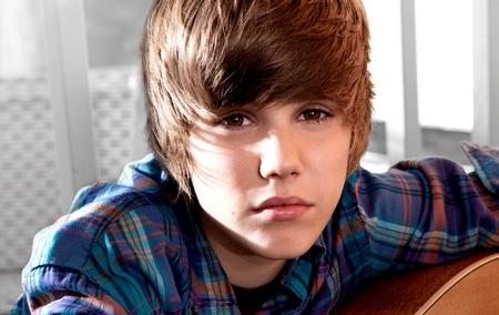 Justin Bieber AMA