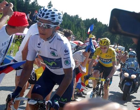 Tour de France 2013 Chris Froome