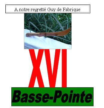 Mémorial Alain Huygues Despointes