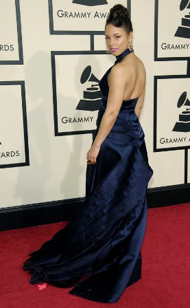 Alicia Keys (Grammy Awards)