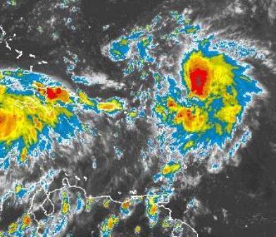Cyclone Hanna