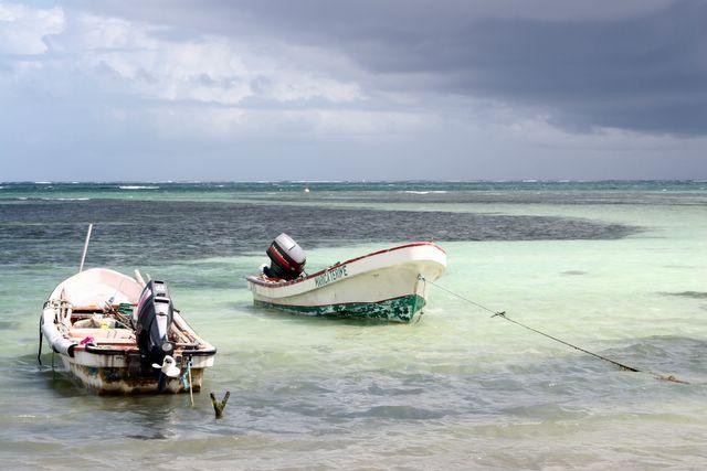Marins Pêcheurs de Martinique