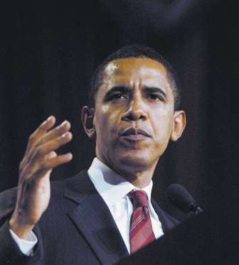 Lettre ouverte à Barack Hussein Obama