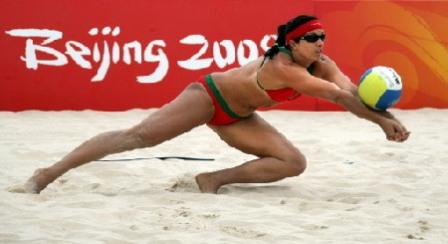 Bikinis Jeux Olympiques