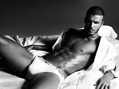 David Beckham retraite