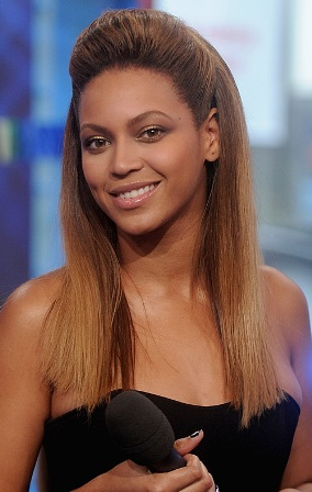 I am... Beyonce