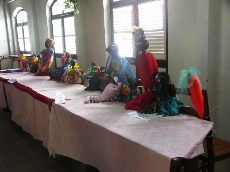 Salle de délibérations