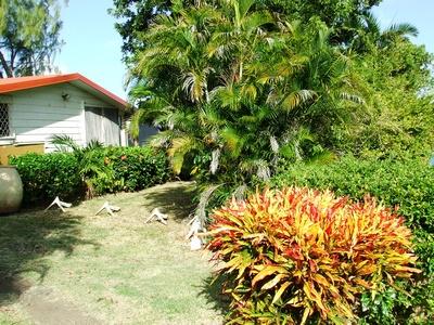 Location de Bungalow au Cap-Est (François)